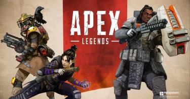 Apex Legends won't launch on PC