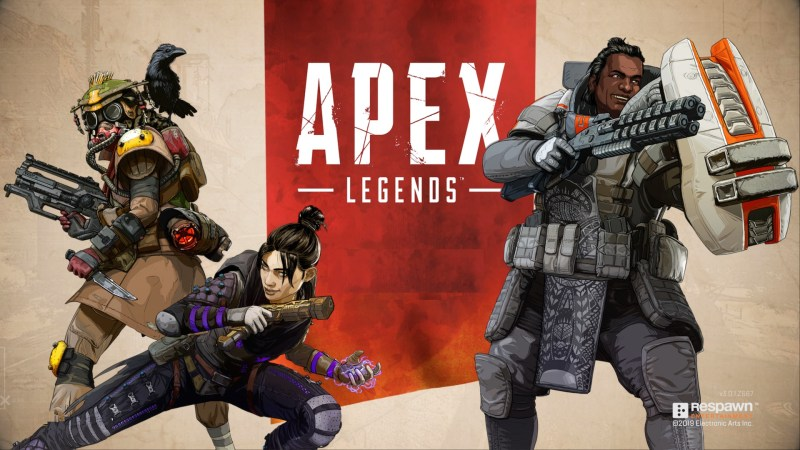 Apex Legends won't launch on PC: Here's how to fix it