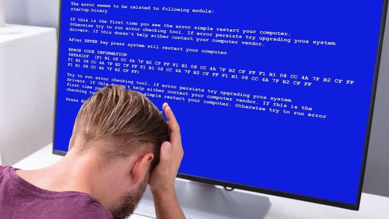 Facing Windows update error 0x8024003? We have the answer for you