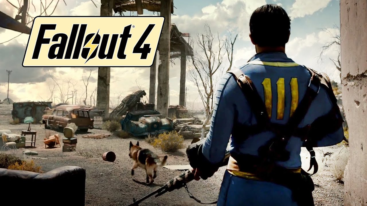 Why is fallout 4 crash on startup my PC? 5 ways to get it back working