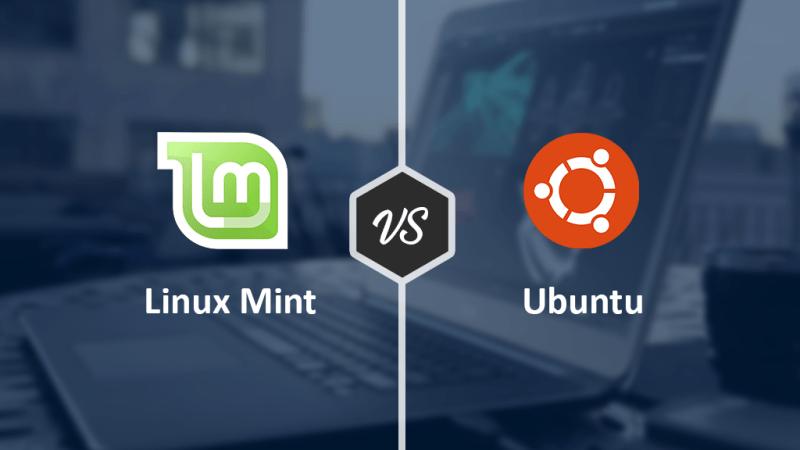 Linux Mint vs. Ubuntu [Detailed Comparison]