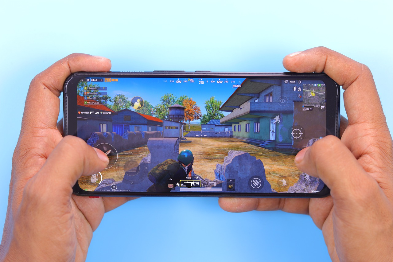Most Successful Gaming Apps Of 2021