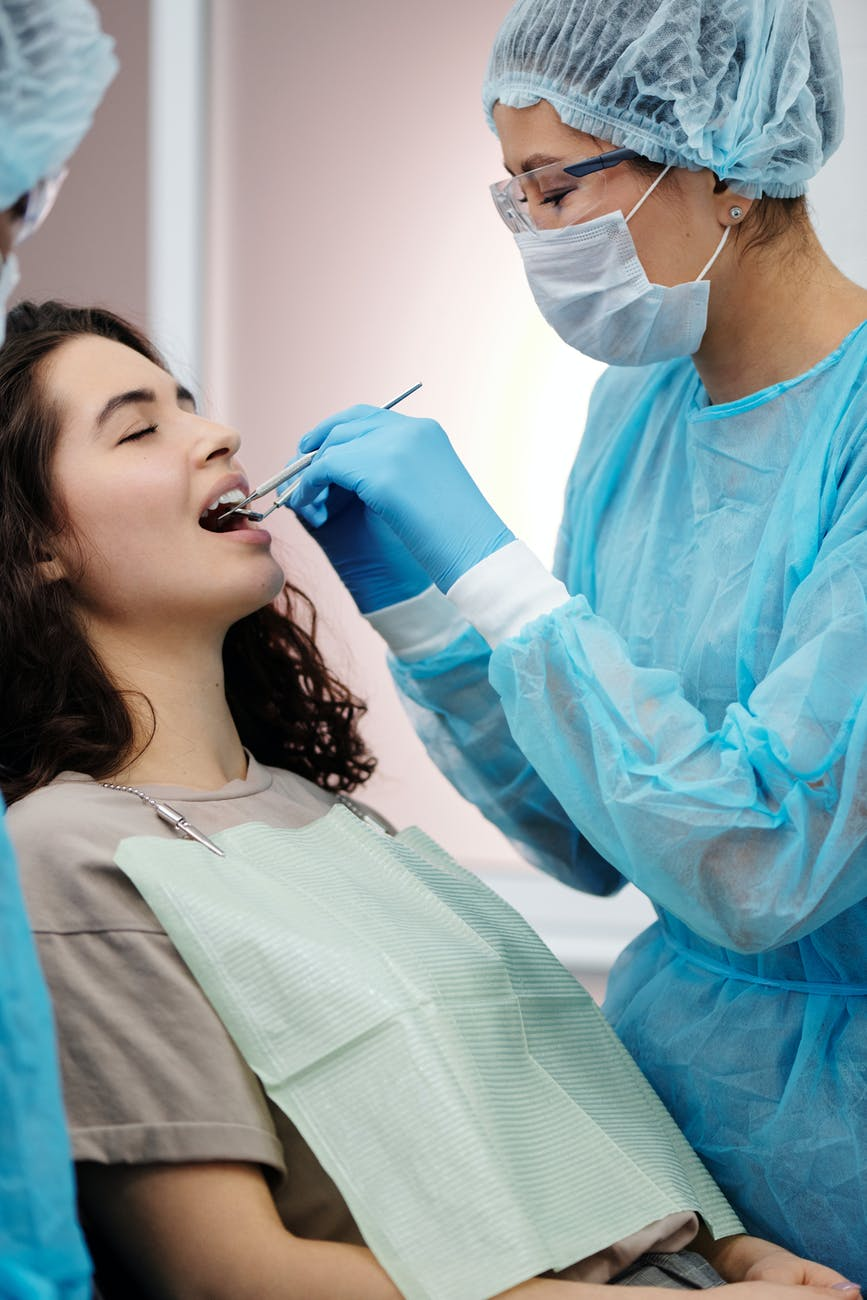 What to Try to find in a Great Oral Center
