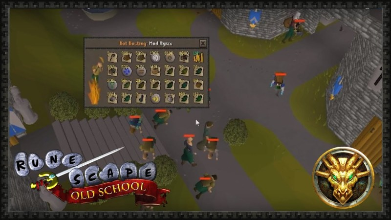 OSRS Strength Guide – Make Your Character Powerful Fast