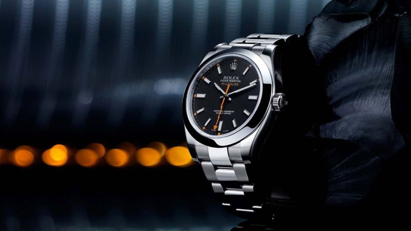 6 Rolex Picks for Your Man (2021)