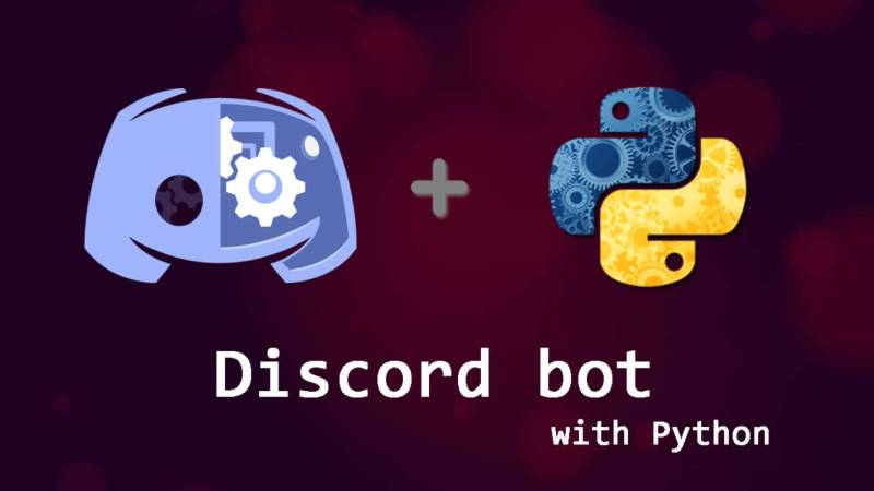 How to Make a Discord Bot for Free with Python