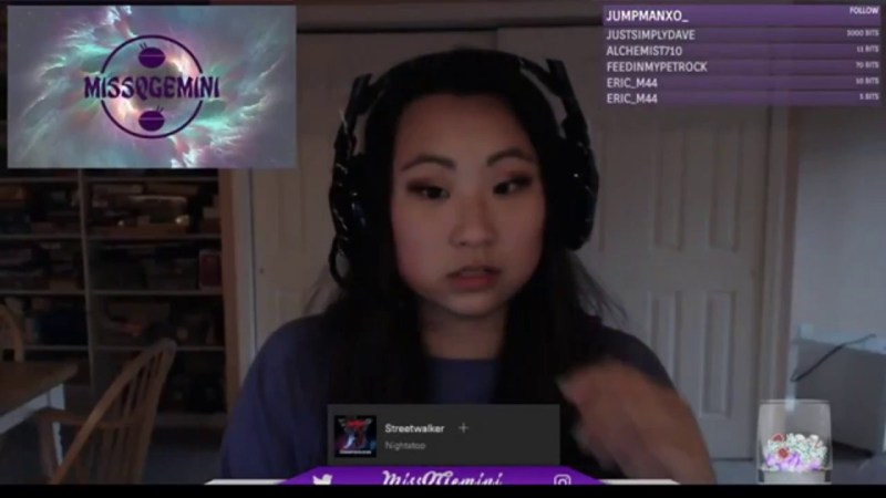 Whatever Happened to Twitch Streamer MissQGemini