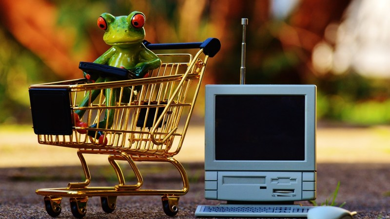 Shopping Online with Confident Steps: A How-To Guide