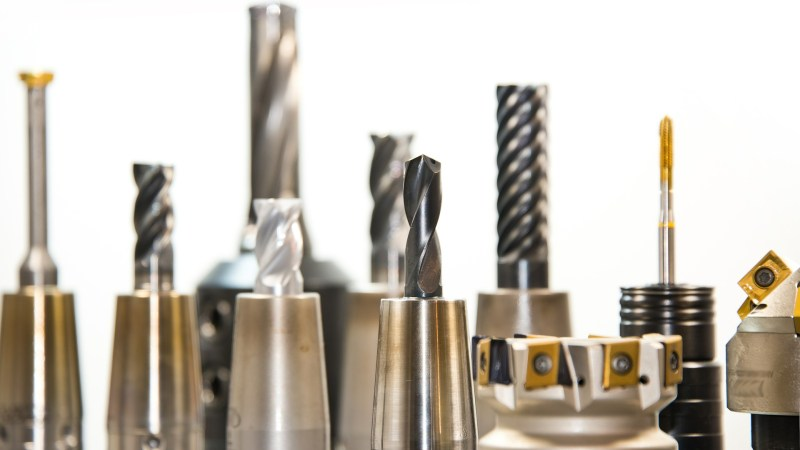 What Are End Mills?