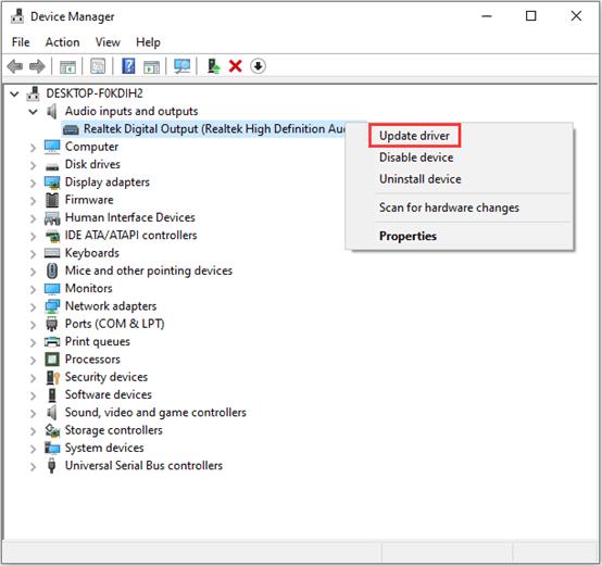 Windows 10 not responding