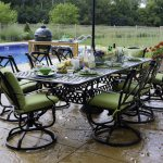 Small Outdoor Tables