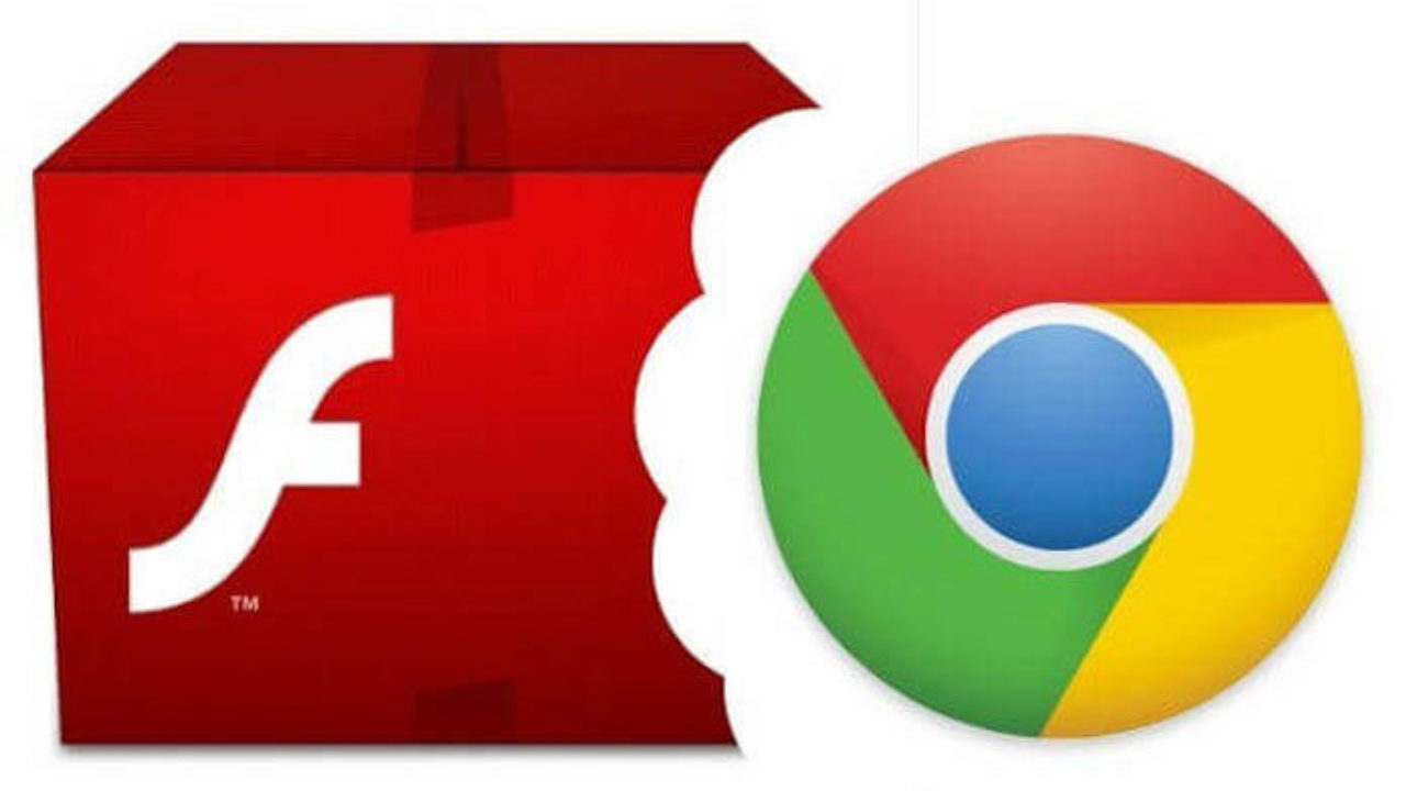 How can enable Adobe Flash Player for Google Chrome