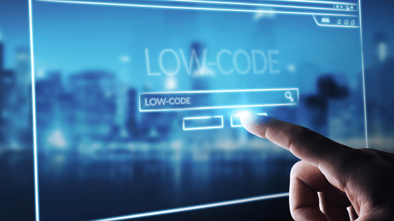 How Low-Code is Propelling the Evolution of App Technology?