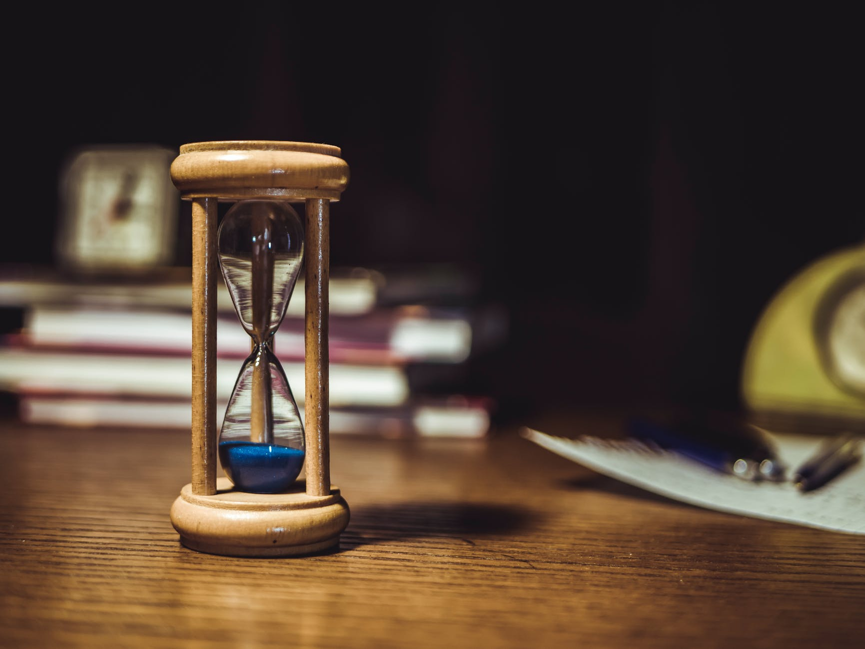 What is the Time Complexity of Algorithms