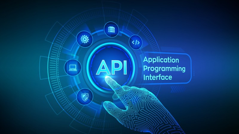 Explanation: What is an API