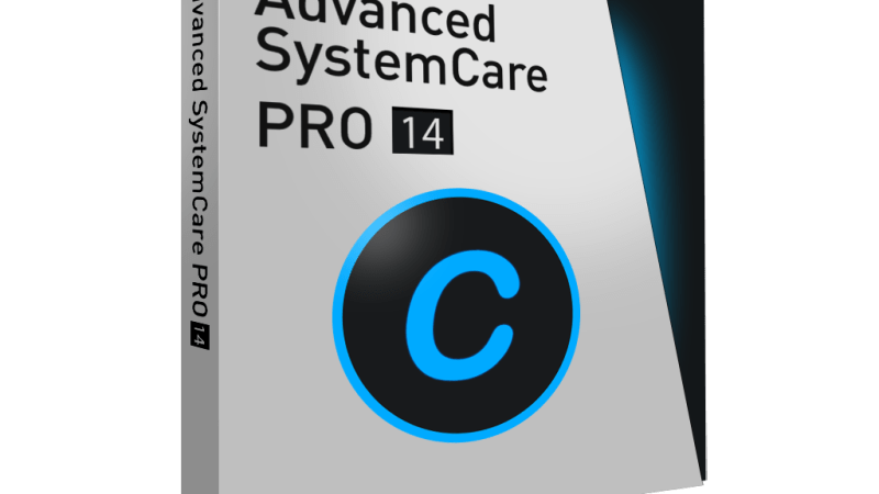 How to Clean Up and Speed Up Slow Windows PC using Advanced SystemCare 14?