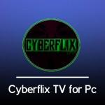 Cyberflix TV APK