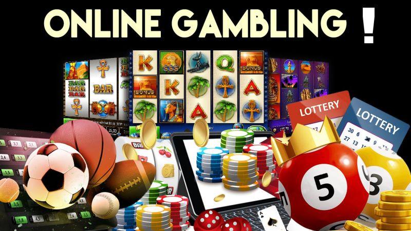Online Slots Gambling In Indonesia