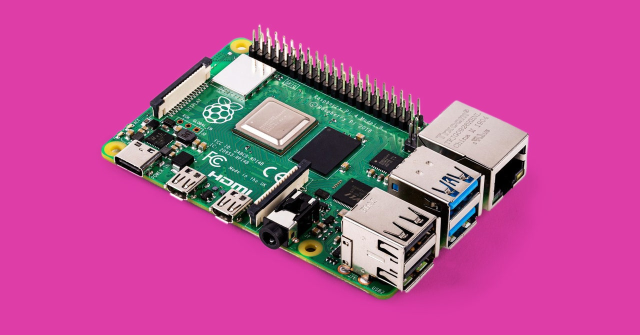 How the Raspberry Pi can be introduced in the classroom?