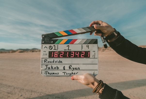Important Terms You Need to Know for Video Editing