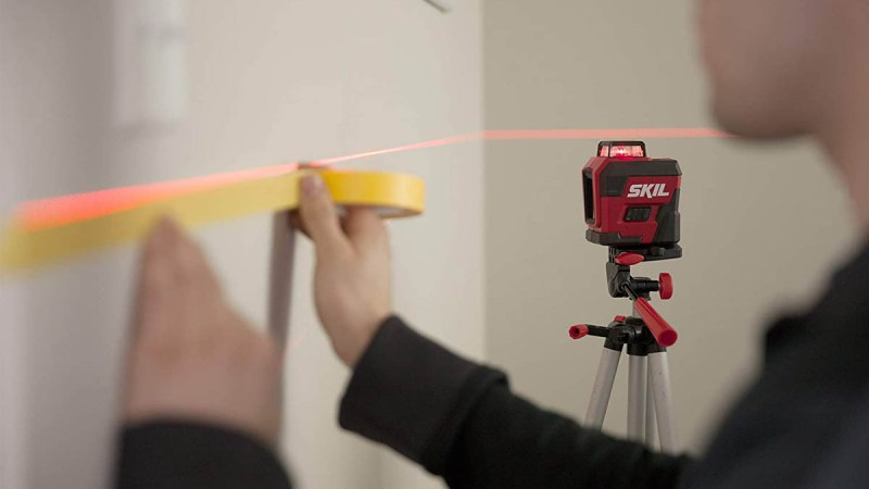 Why you should use a laser level?