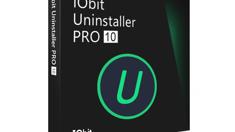 How To Remove Unnecessary Programs and Toolbars Using IObit Uninstaller 10?