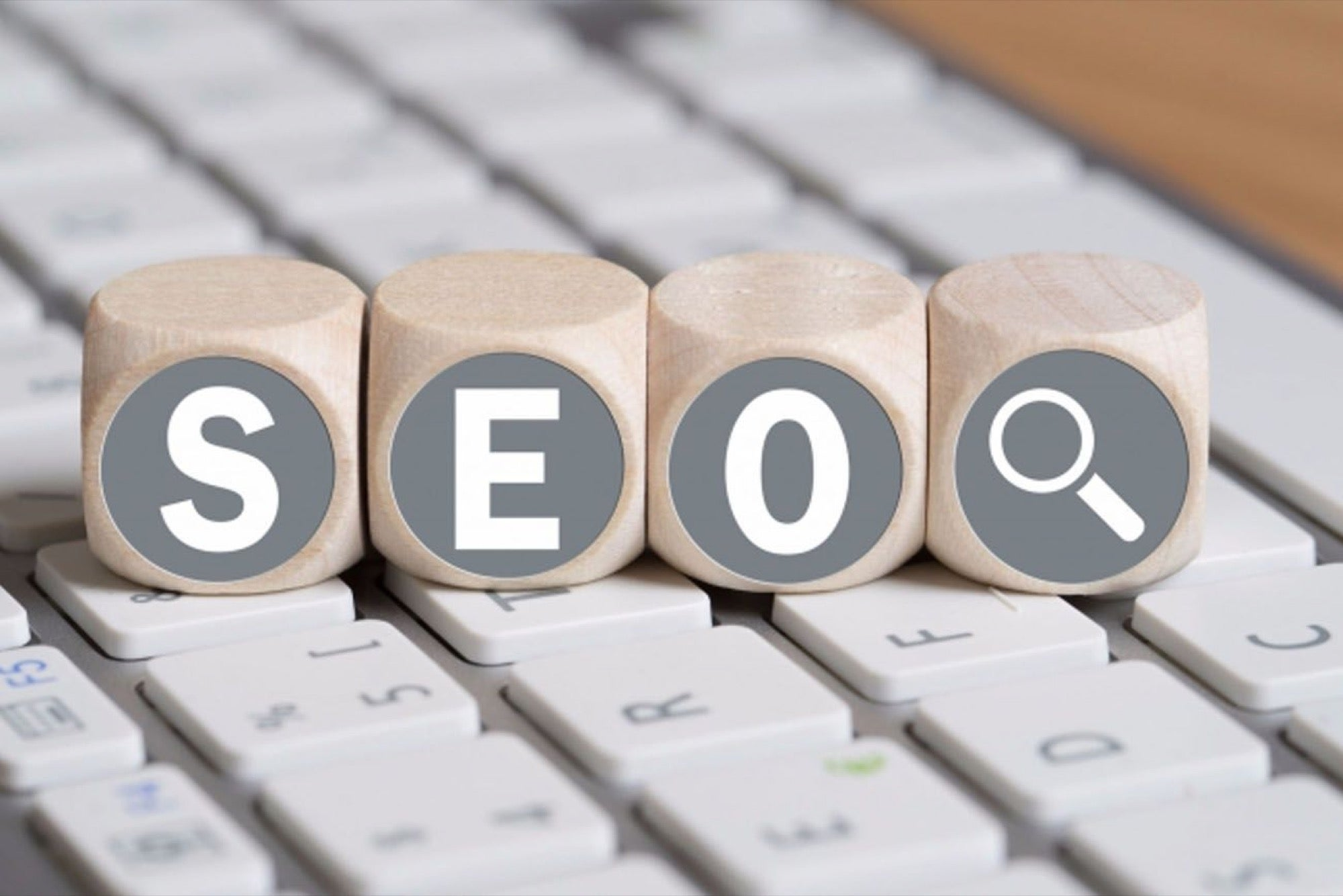 SEO For Your Small Business In 2021