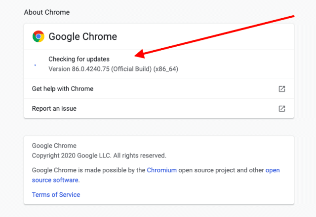 Source not supported by Chromecast
