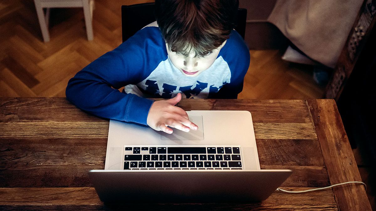 Your child wants to be a blogger: 4 reasons to support him