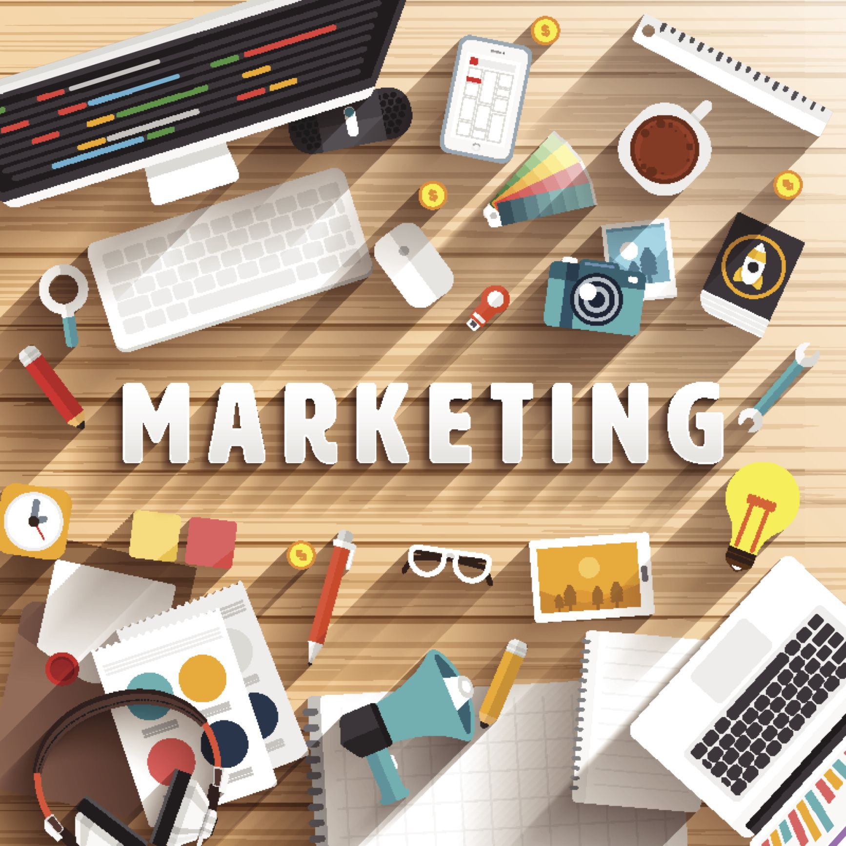 What Are the Best Courses for Marketing?