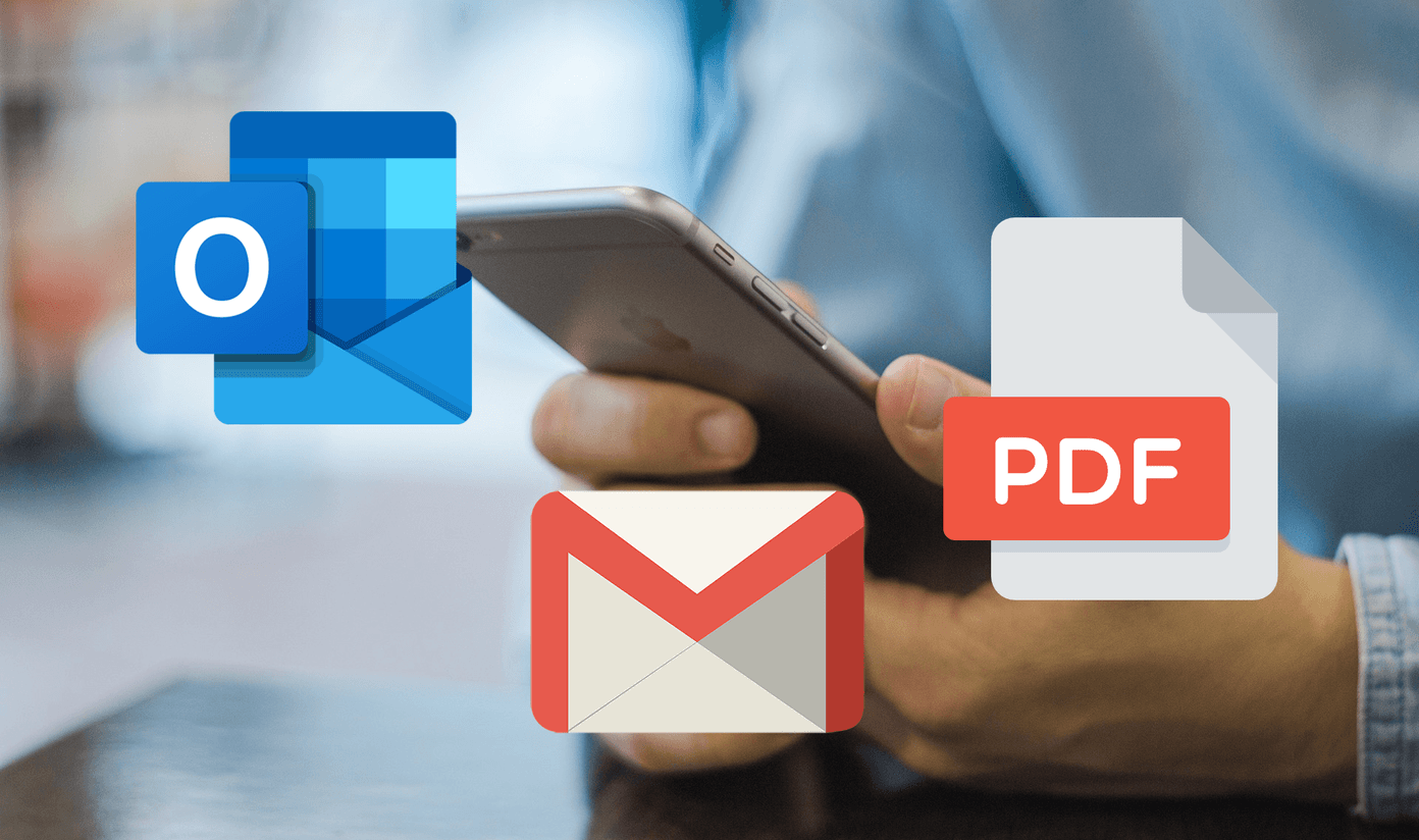 The Best Practices of Emailing PDFs