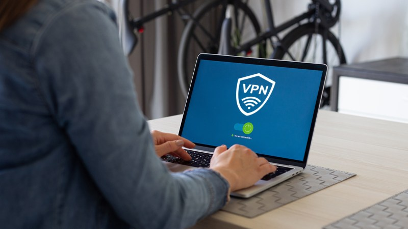 How to use a VPN to change your IP address and location