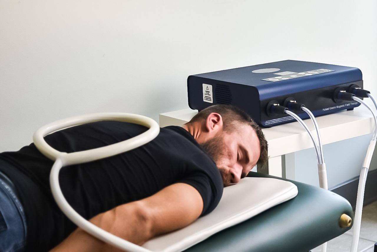 Main benefits of PEMF therapy