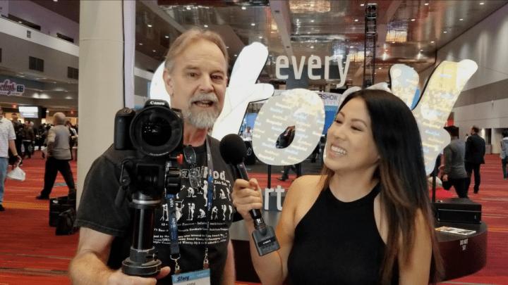 Steadipod – The Most Versatile Handheld Camera Stabilizer