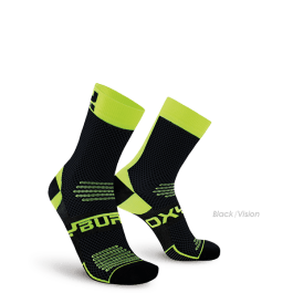 Calze a Compressione THERMO SPRINT OXYBURN