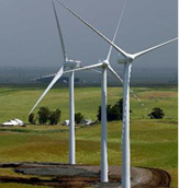 Google Invests $38 Million in North Dakota Wind Farms