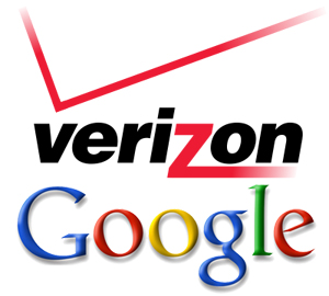 Breaking: Google And Verizon Announce Joint Policy