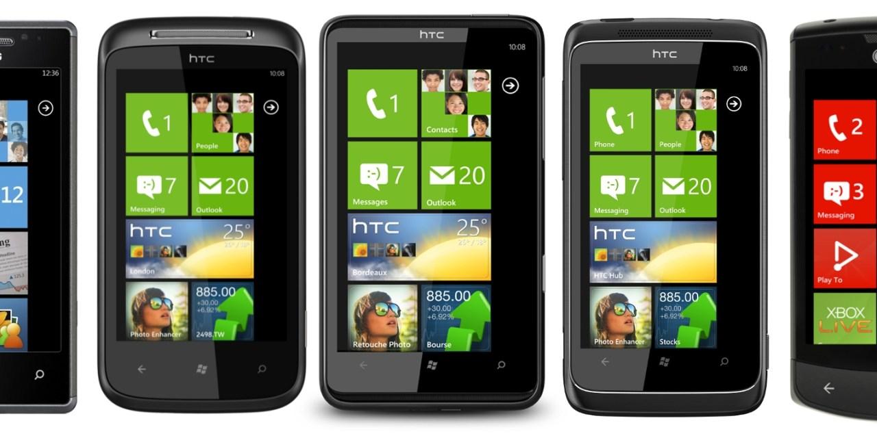 Microsoft  Bribing Customers to Purchase Windows Phone 7?