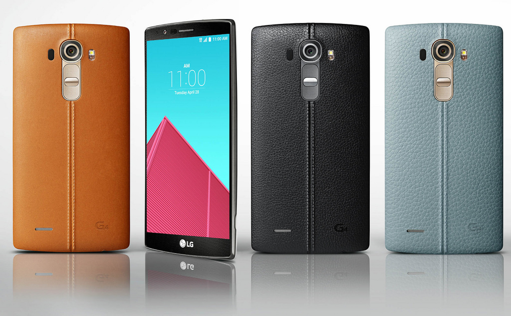 LG Acknowledges G4 Booting Loop Issue