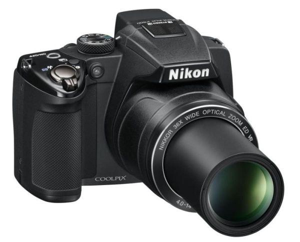 Фотоапарат Nikon Coolpix P500 - Техника.БГ