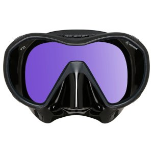 mask Black UV-Front