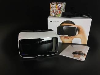 Zeiss VR One Plus Bild