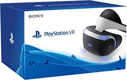 Playstation VR kaufen Bild