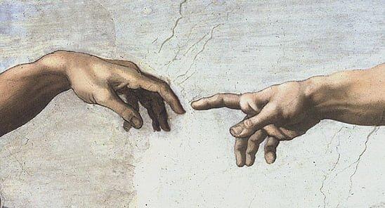 Rozmowa ze Stwórcą