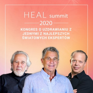 Heal Summit Poland 2020