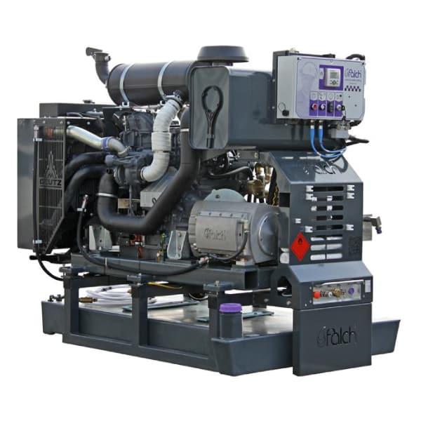 Čistiace zariadenie na vysoký tlak - 2500 bar