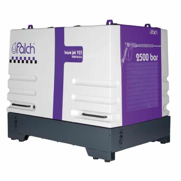 Vysokotlakový čistič - FALCH base jet - 2500bar