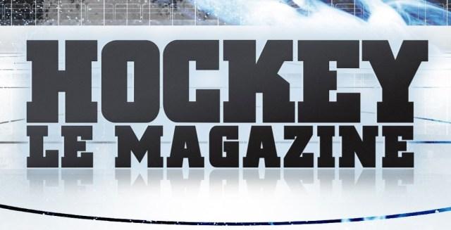 Hockey Le Magazine - Bannière