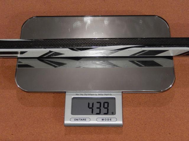 Poids bâton de hockey Oxelo XLR Pro Model