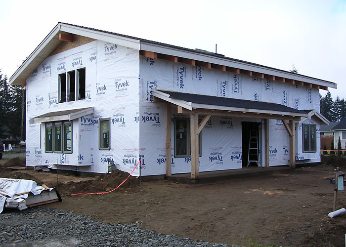How Install Insulation Walls